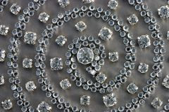 Diamonds Stock Photo