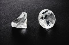 Diamonds Royalty Free Stock Photo