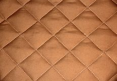 Diamonds fabric abstract design ornament Royalty Free Stock Photo