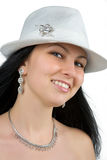 Diamonds are forever Royalty Free Stock Photo