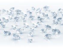 Diamonds Stock Photography