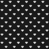Diamonds pattern Stock Photo