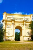 Diana świątynia w republika czech Obrazy Royalty Free