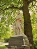 Diana/Artemis, θεά του κυνηγιού Στοκ εικόνες με δικαίωμα ελεύθερης χρήσης
