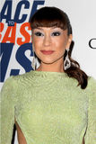 Diana DeGarmo arrives at the 19th Annual Race to Erase MS gala Stock Photography