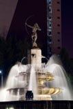 Diana Fountain royalty free stock photo