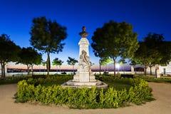 Diana Garden Royalty Free Stock Photos