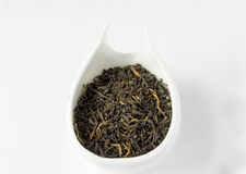 Diana Hong herbata Obrazy Stock