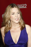 Diana Krall Royalty Free Stock Photo