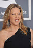 Diana Krall Stock Photo