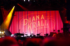 Diana Krall Stock Photography