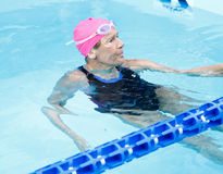 Diana Nyad Royalty Free Stock Photo