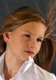diana portret s Fotografia Royalty Free