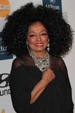 Diana Ross Photographie stock