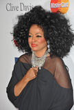 Diana Ross Stock Photos