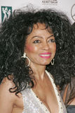 Diana Ross Stock Image