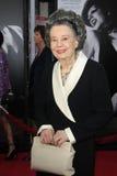 Diana Serra Cary llega el TCM 40.o Anniv de   Fotos de archivo