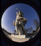 Diana statue-1a Lizenzfreies Stockbild