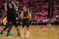 Diana Taurasi royalty free stock photos