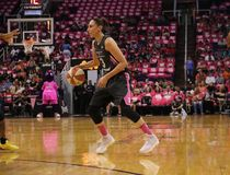 Diana Taurasi stock photography