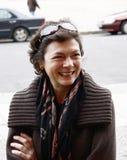 Diana Taylor Royalty Free Stock Photo