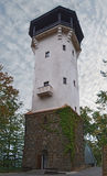 Diana tower, Karlovy Vary, Czech Republic Stock Photography