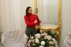 Diana Vishneva royalty-vrije stock foto