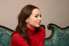 Diana Vishneva royalty-vrije stock fotografie