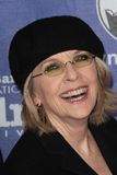 Diane Keaton Stock Photo