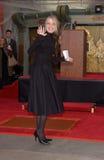 Diane Keaton Obrazy Royalty Free
