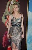 Diane Kruger lizenzfreies stockfoto