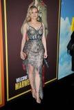 Diane Kruger lizenzfreies stockbild