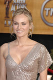 Diane Kruger Royalty Free Stock Photography