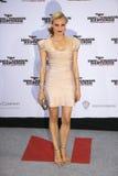 Diane Kruger royaltyfri foto