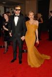 Diane Kruger,Joshua Jackson Stock Images