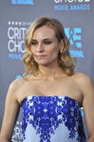 Diane Kruger Royalty Free Stock Photo