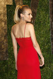 Diane Kruger, Vanity Fair Royalty Free Stock Photography