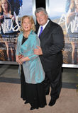Diane Ladd & Robert Hunter Stock Photos
