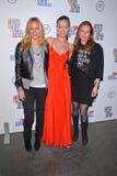 Diane Lane,Justice,Maria Bello,Olivia Wilde,The Artist Royalty Free Stock Image
