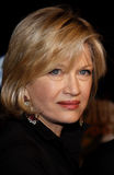 Diane Sawyer stockfotos