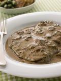 diane stek Zdjęcie Royalty Free
