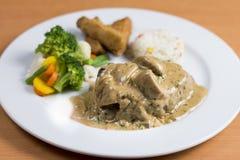 diane stek Zdjęcie Stock