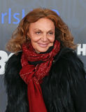 Diane Von Furstenberg Stock Photos
