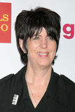 Diane Warren Royalty Free Stock Image