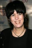 Diane Warren Fotografia Royalty Free