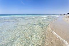 Diani Beach, Kenya Royalty Free Stock Images