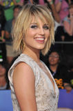 Dianna Agron Photo stock