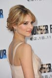 Dianna Agron Royalty Free Stock Photo