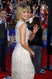 Dianna Agron Fotografia de Stock Royalty Free