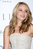 Dianna Agron Stock Images